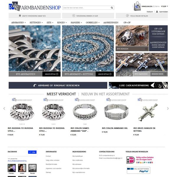 afbeelding webshop